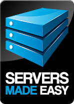 Servers Made Easy